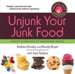 Unjunk Your Junk Food