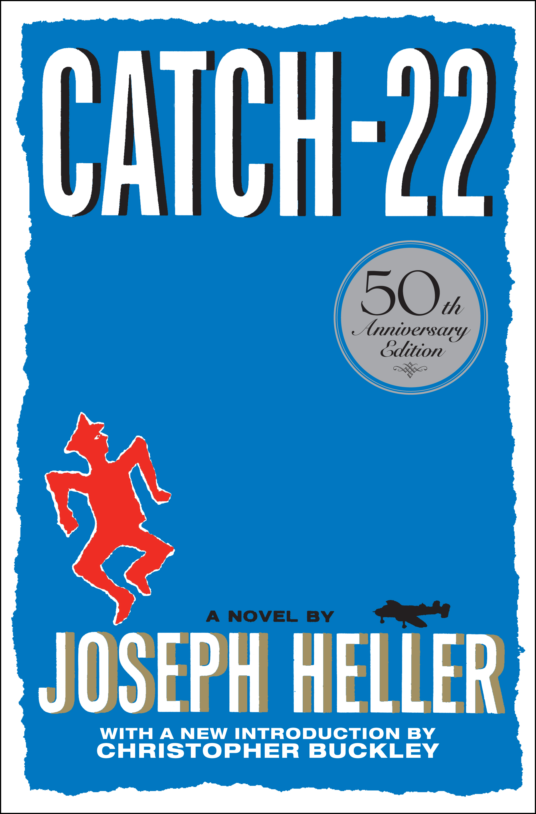 catch 22 original title