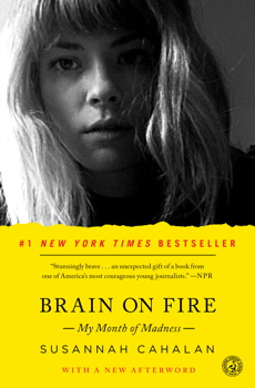 Buy Brain on Fire