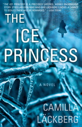 [FreePress Blog Tour and Review] The Ice Princess by Camilla Lackberg