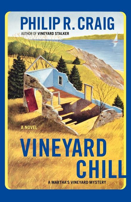 Vineyard Chill