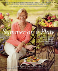 Summer on a Plate