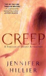 Creep book cover