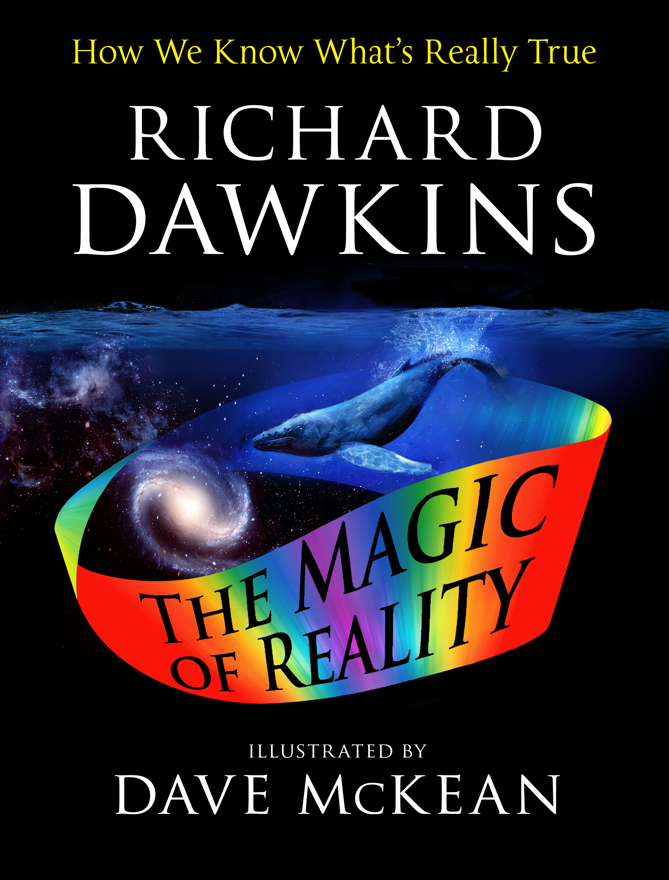Ebooks download the magic of reality how we know what's really.