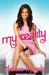 My Reality book cover