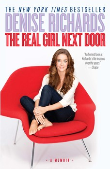 The Real Girl Next Door Book By Denise Richards