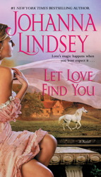 Let Love Find You book cover
