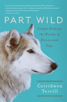 Part Wild | Book by Ceiridwen Terrill | Official Publisher