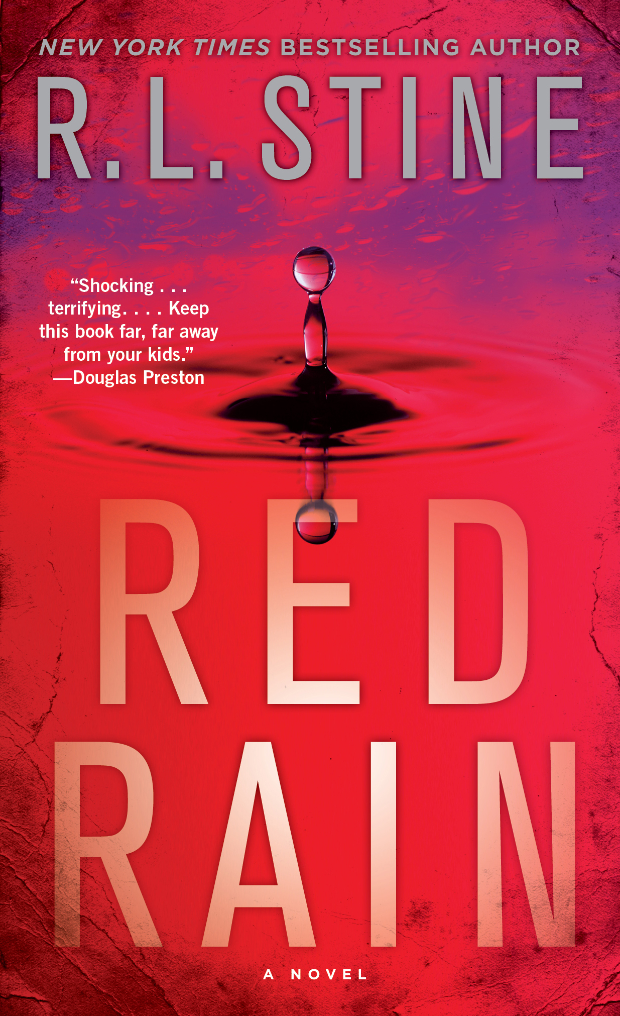 Red rain book by rl stine official publisher page simon cvr9781451636130 9781451636130 hr fandeluxe Images
