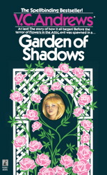 Garden of Shadows book cover