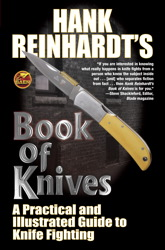 Hank Reinhardt's Book of Knives