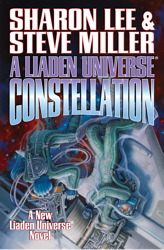 A Liaden Universe Constellation