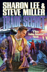 Trade Secret Limited Signed Edition