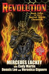 Revolution: The Secret World Chronicle III