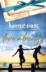 Love Always book cover