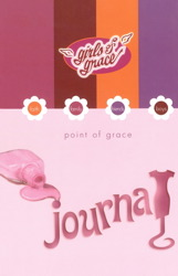 Girls of Grace Journal