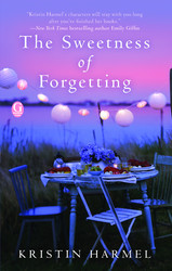 The Sweetness of Forgetting book cover
