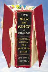 Give war and peace a chance 9781451644708
