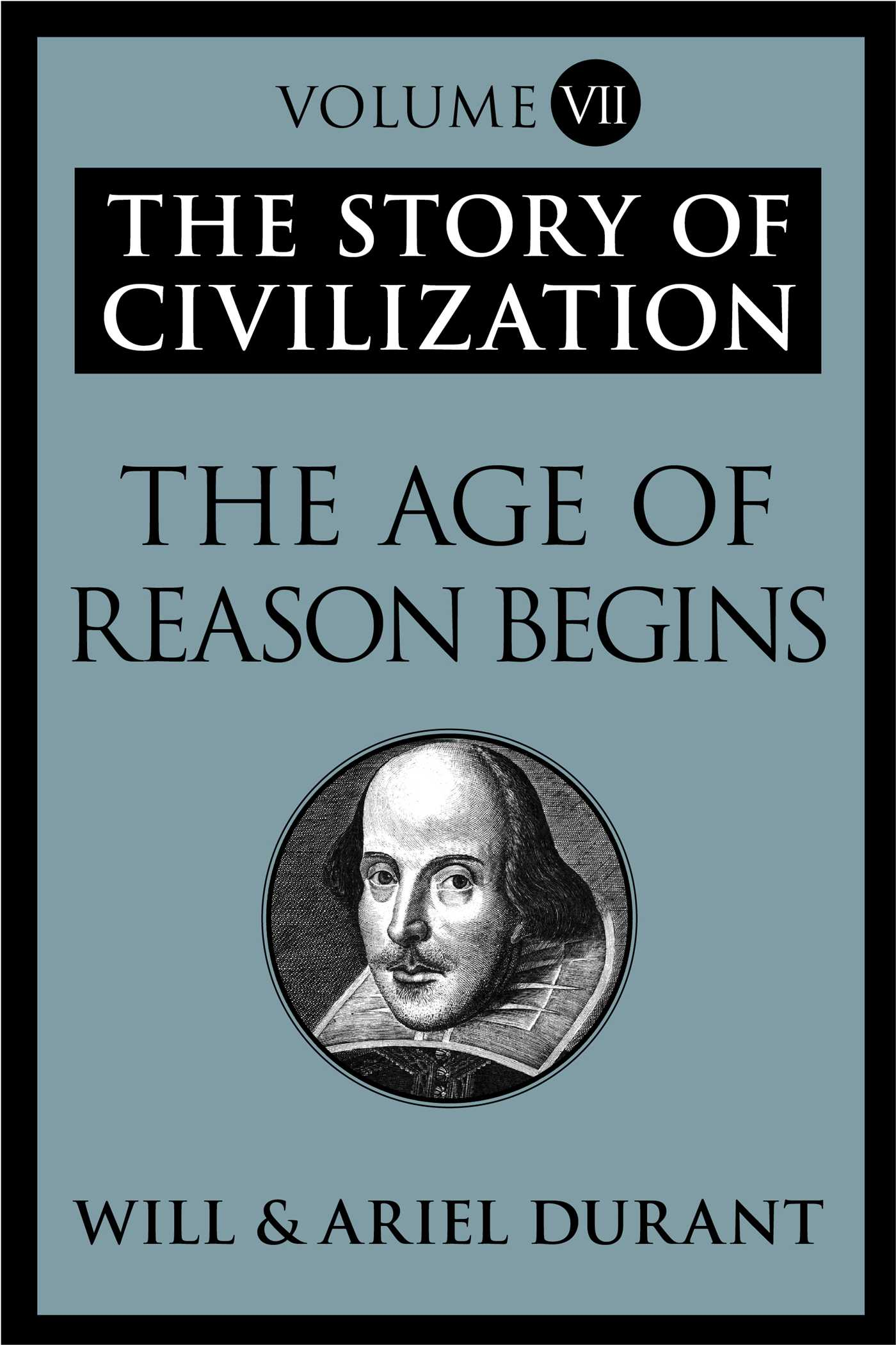 Book Cover Image (jpg): The Age of Reason Begins