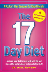 Buy The 17 Day Diet