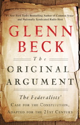 Original Argument book cover