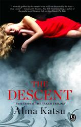 The Descent book cover
