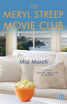 Mia March book cover