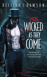 Wicked as They Come book cover