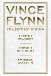 Vince Flynn Collectors' Edition #4