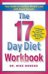 Buy 17 Day Diet Workbook