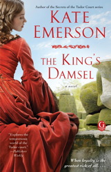 King's Damsel book cover