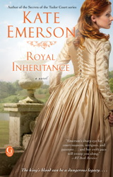 Royal Inheritance book cover