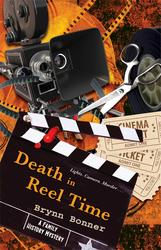 Death in Reel Time book cover