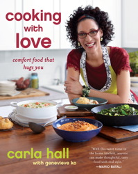 Buy Cooking with Love: Comfort Food that Hugs You