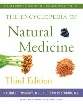 Encyclopedia Of Natural Medicine Pdf