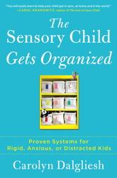 Sensory Child Gets Organized