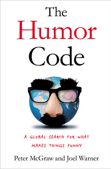 Buy The Humor Code: A Global Search for What Makes Things Funny