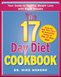 Buy 17 Day Diet Cookbook
