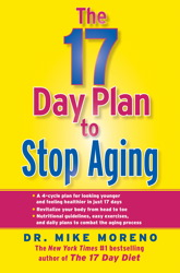 Buy 17 Day Plan to Stop Aging