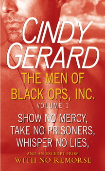The Men of Black Ops, Inc.: Volume 1
