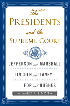 relationship between fdr and the supreme court
