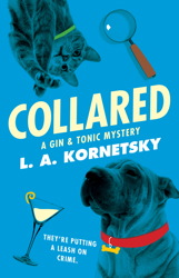 L. A. Kornetsky book cover