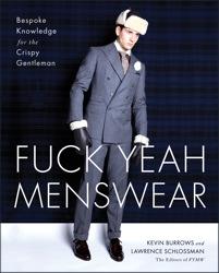 Fuck Yeah Menswear
