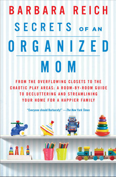 Buy Secrets of an Organized Mom