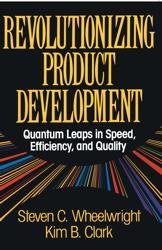 Revolutionizing Product Development