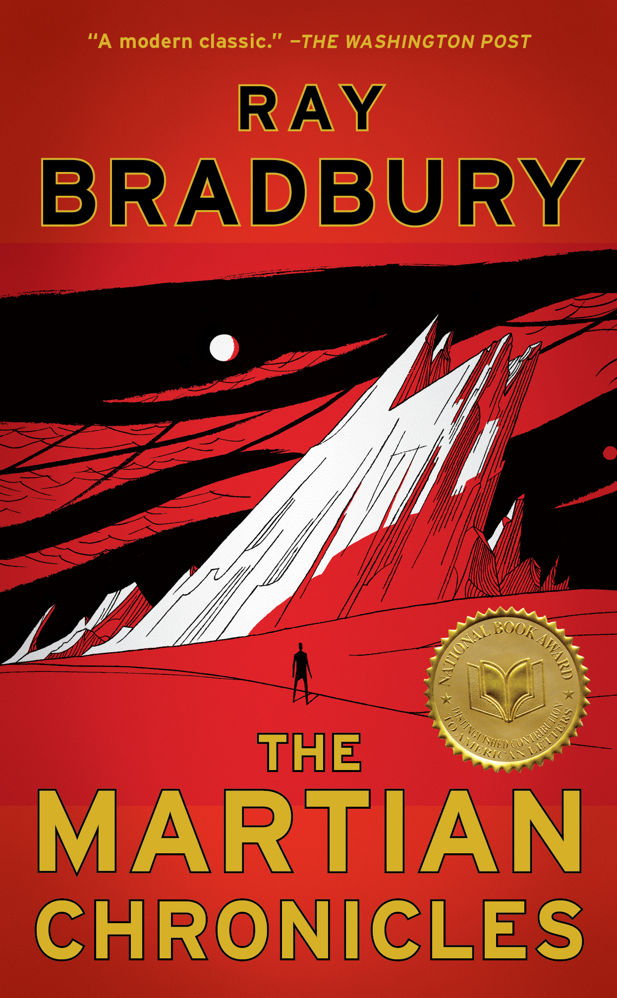 The Martian Chronicles Overview