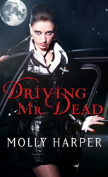 Driving Mr. Dead book cover