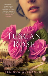 Tuscan Rose book cover