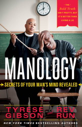 Buy Manology