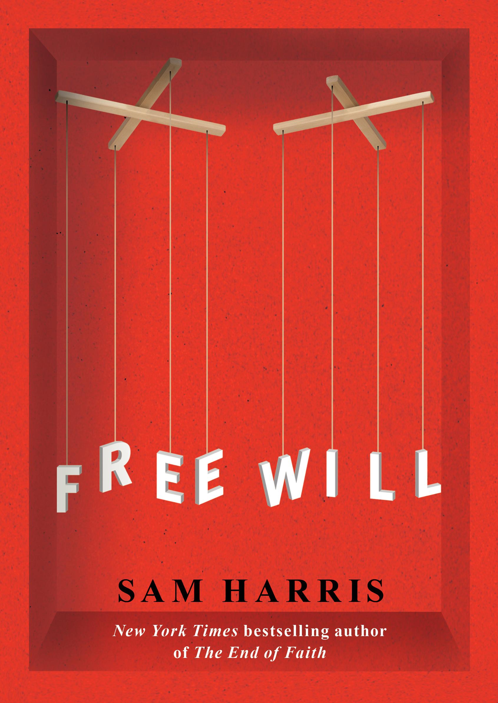 Sam harris books pdf